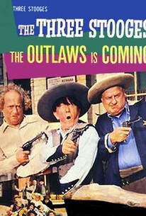 The Outlaws Is Coming!