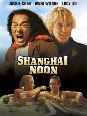 Shanghai Noon (2000)