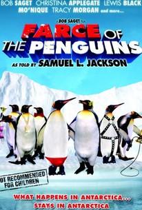 Farce of the Penguins