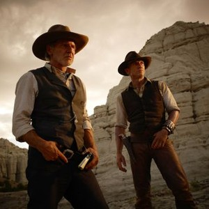cowboys aliens 2011 rotten tomatoes