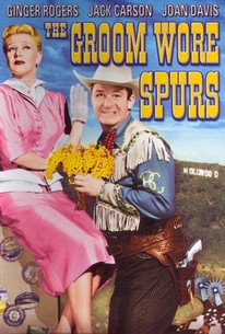 Groom Wore Spurs, The