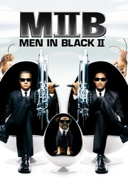 Men in Black II