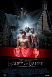 what is the theme of the house of usher