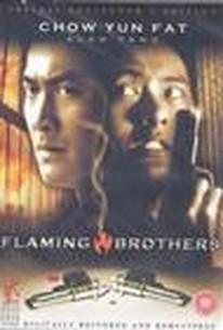 Jiang hu long hu men (Flaming Brothers) (Dragon and Tiger Fight)
