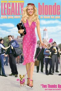 Legally Blonde - Movie Quotes - Rotten Tomatoes