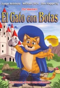 Puss In Boots (El Gato con Botas)