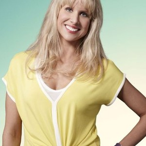 Lucy Punch as B.J.