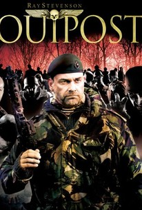 Outpost (2007) - Rotten Tomatoes