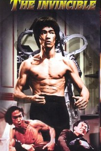 Bruce Lee the Invincible