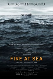 Fire at Sea (Fuocoammare)