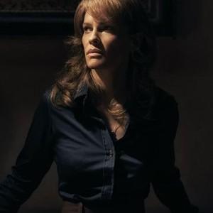 Hilary Swank as Gail Getty