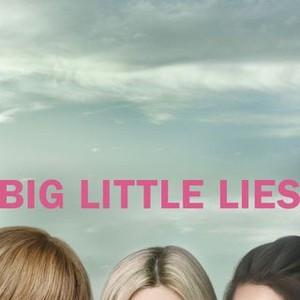 big little lies torrent