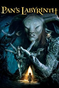 Pans Labyrinth Kinox