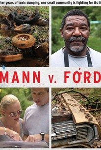 Mann V. Ford