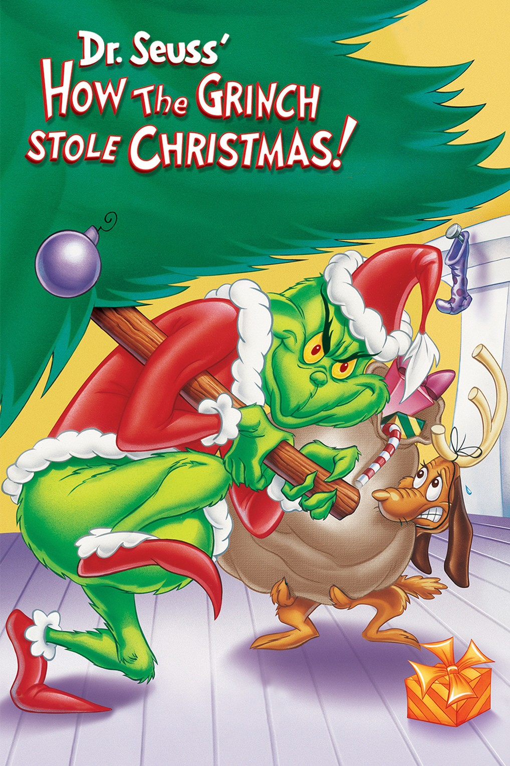 How The Grinch Stole Christmas 2021 Megashare9 How The Grinch Stole Christmas 1967 Rotten Tomatoes