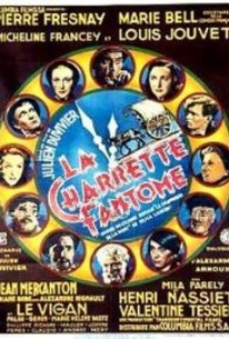La Charrette Fantôme (The Phantom Wagon)