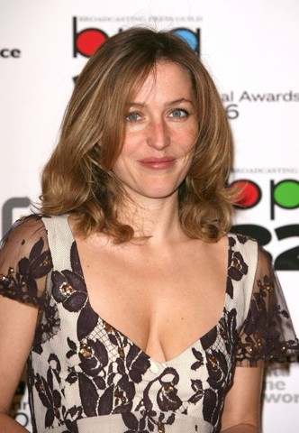 Broadcasting Press Guild Television and Radio Awards 2006 - Arrivals