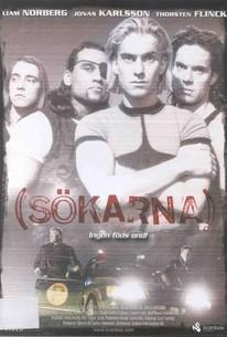 Sökarna (The Searchers) (The Seekers)