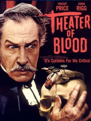 Theater of Blood (Theatre of Blood) (Much Ado About Murder) (1973)