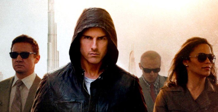 Mission Impossible Ghost Protocol 2011 Rotten Tomatoes