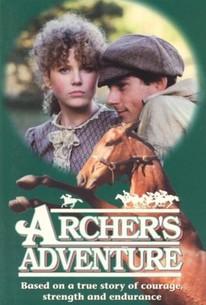 Archer S Adventure 1985 Rotten Tomatoes