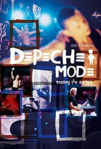 Depeche Mode: Touring the Angel
