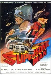 Supersonic Man