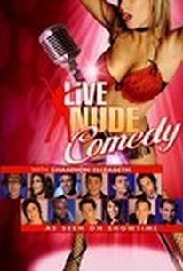 Live Nude Comedy