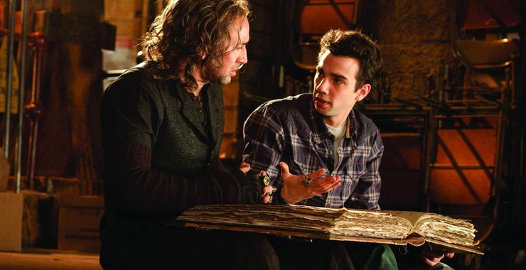 The Sorcerer S Apprentice 2010 Rotten Tomatoes