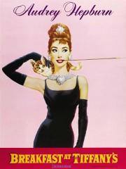 Breakfast at Tiffany's (1961)