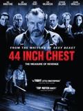 44 Inch Chest