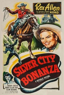 Silver City Bonanza