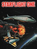Starflight: The Plane That Couldn't Land (Airport 85)(Starflight One)