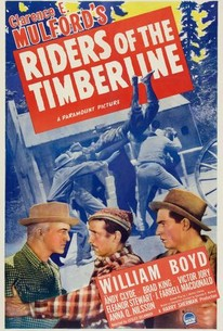 Riders of the Timberline