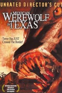 Mexican Werewolf In Texas