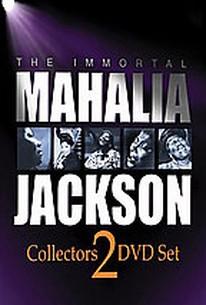Immortal Mahalia Jackson