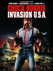 Invasion U.S.A.