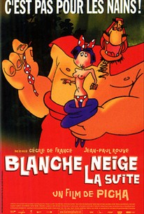 Blanche-Neige, la suite (Snow White: The Sequel)