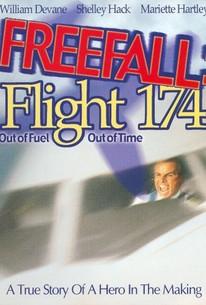 Falling from the Sky: Flight 174 (Freefall: Flight 174)