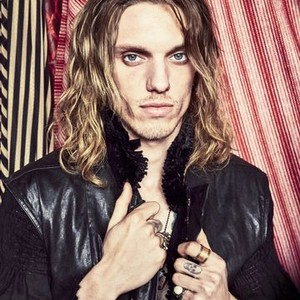 Jamie Campbell Bower as Christopher Marlowe