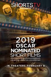 2019 Oscar Nominated Shorts - Animation