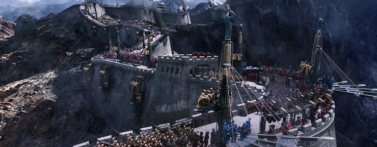 download film the great wall sub indonesia