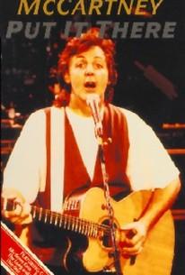 Paul McCartney: Put It There