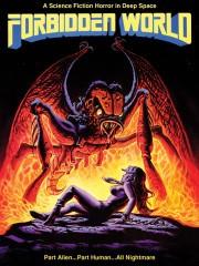 Forbidden World (Mutant)
