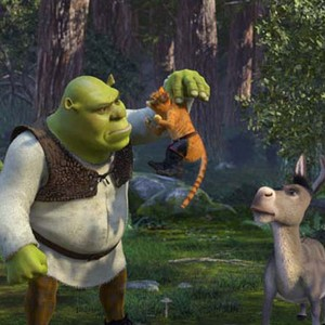 Shrek 2 Movie Quotes Rotten Tomatoes