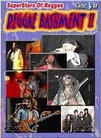 Reggae Bashment!!