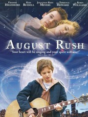 August Rush