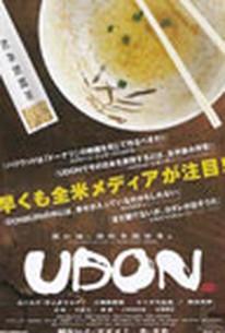 UDON: A Noodle Feast
