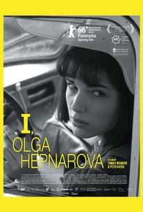 I, Olga Hepnarová (Já, Olga Hepnarová)