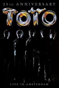 Toto: 25th Anniversary: Live in Amsterdam